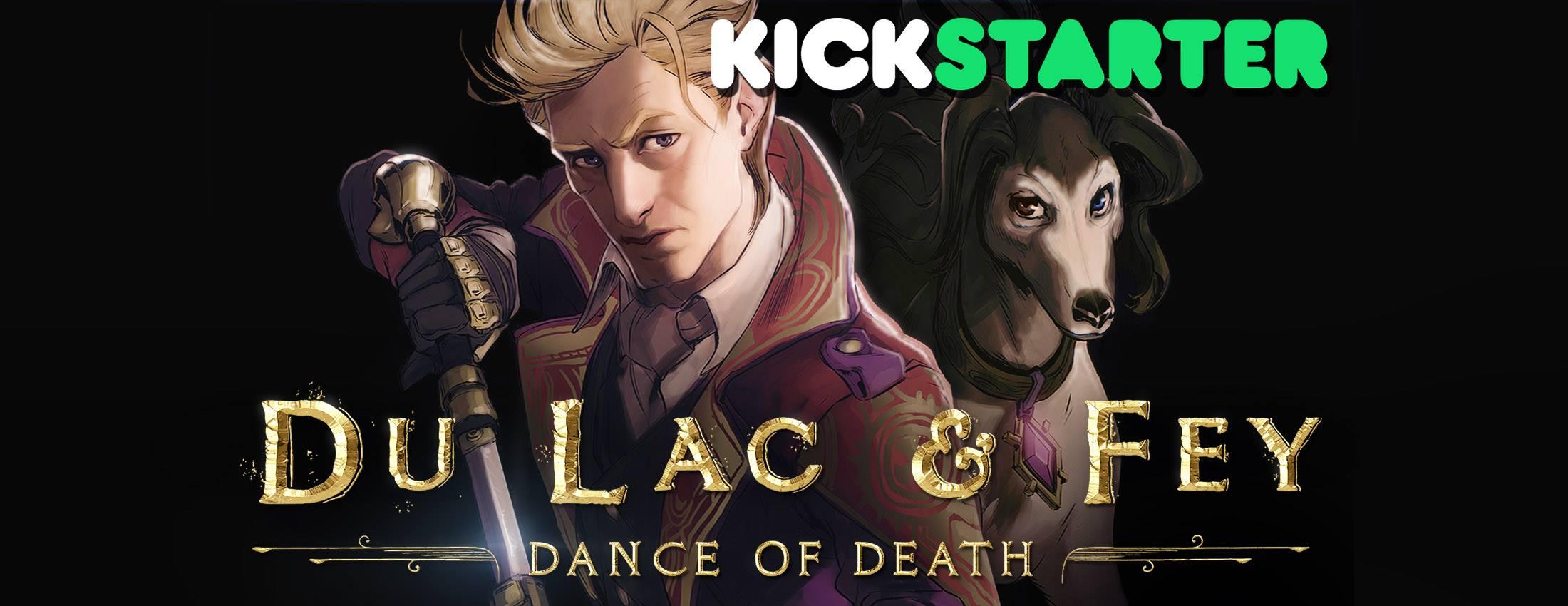 Du Lac & Fey: Dance of Death